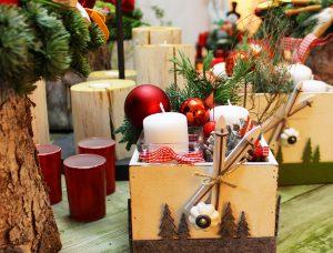 Weihnachts-Seminar